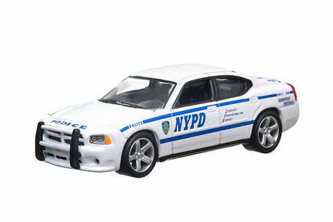2010 Dodge Charger - New York City Police Dept (NYPD)