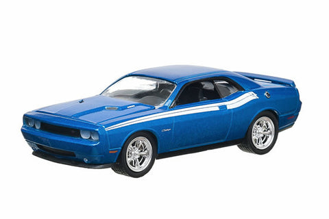 2011 Dodge Challenger RT Classic