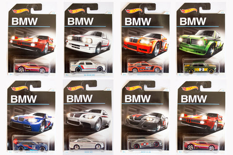 BMW 2016 Series (Set)