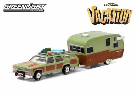 National Lampoon Vacation Movie Trailer