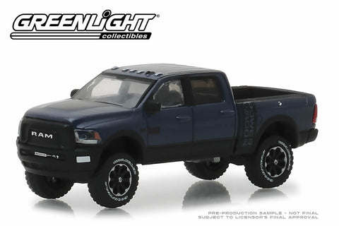 2018 Ram 2500 Power Wagon - Maximum Steel