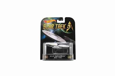 Star Trek / U.S.S. Enterprise™ NCC-1701