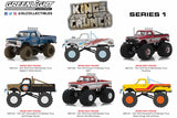 Bigfoot #1 / 1974 Ford F-250 Monster Truck