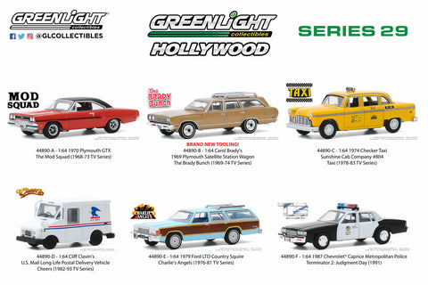 Hollywood Series 29
