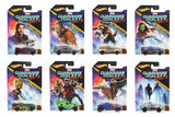 Hot Wheels - Guardians of the Galaxy (Vol 2)