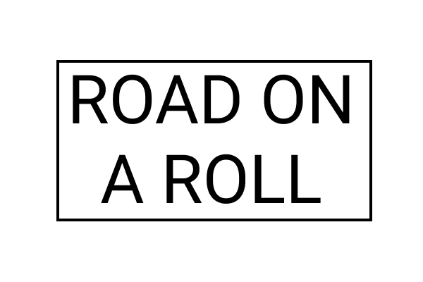 Road on a Roll