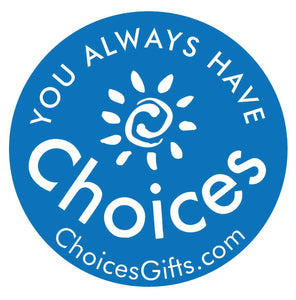 Choices Books & Gifts