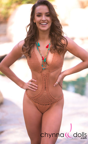 NECKLACE: Multicolor Tassel and Charms - Chynna Dolls Swimwear