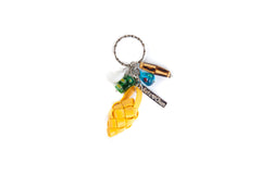 Puso Key Chain
