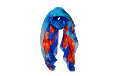 Live in Color Scarves