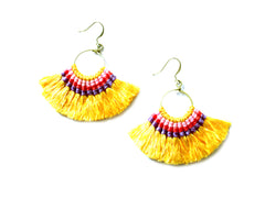 CHA CHA EARRINGS