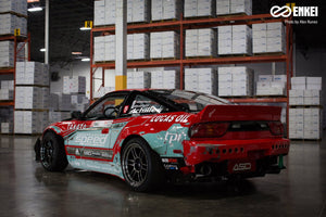 A Quick Look at Brody Goble's Formula Drift Pro2 S13