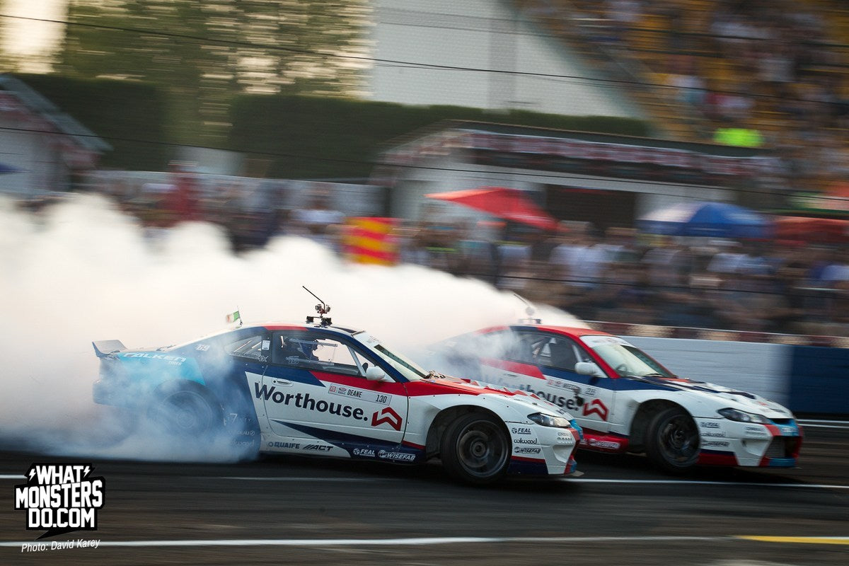 Nissan s15 worthouse Piotr James Dean