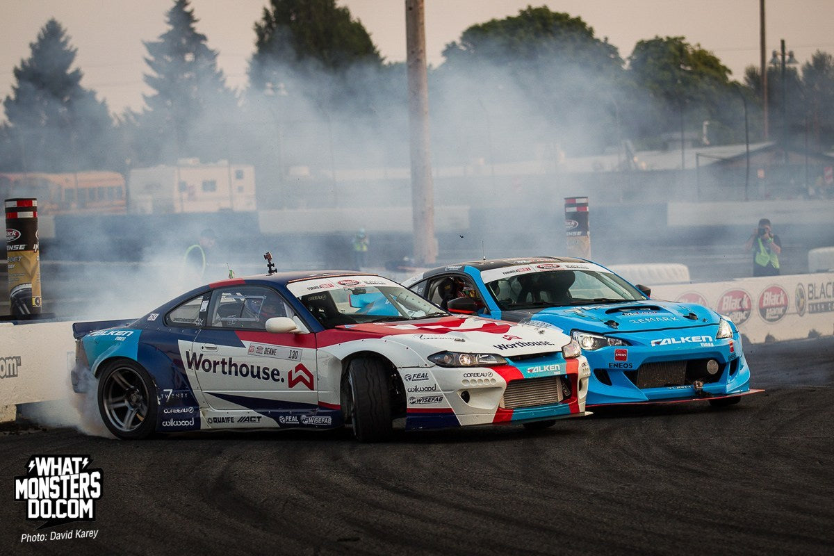 James Dean S15 Dai Yoshihara