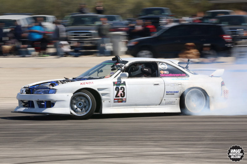 Lone_Star_Drift_Houston_2013_Fielding_shredder