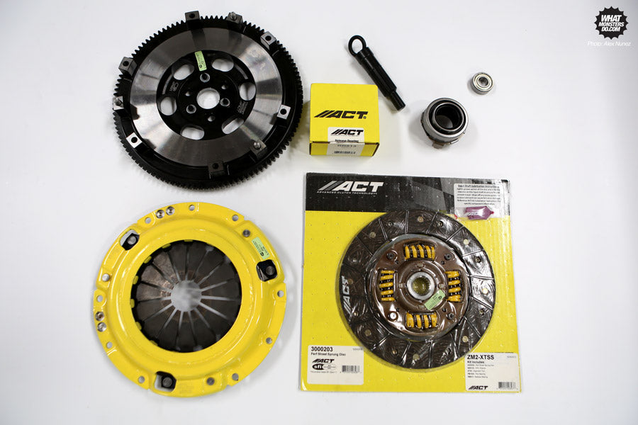 Miata_ACT_Clutch_Flywheel_NB