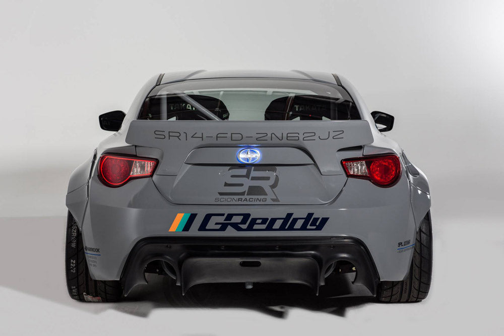 Scion FRS Greddy SEMA 2013