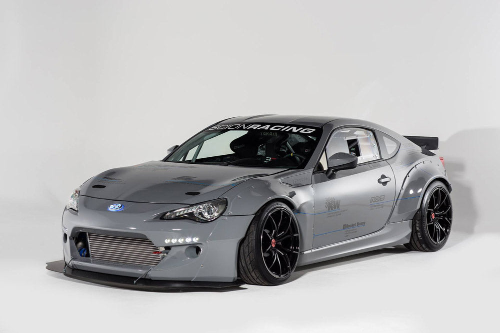 SEMA-2013---GReddy-Racing-Scion-FR-S-Prototype-4