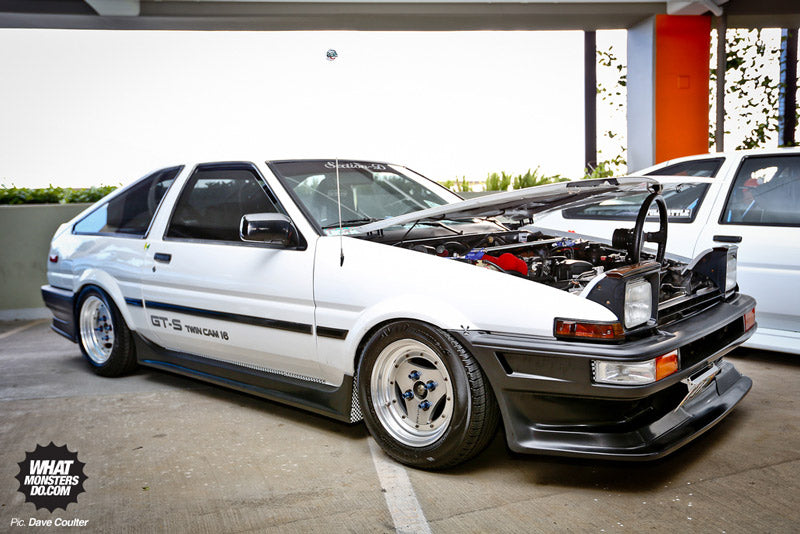 Toyota_AE86_2_Wekfest_Hawaii_2013_Dave_Coulter