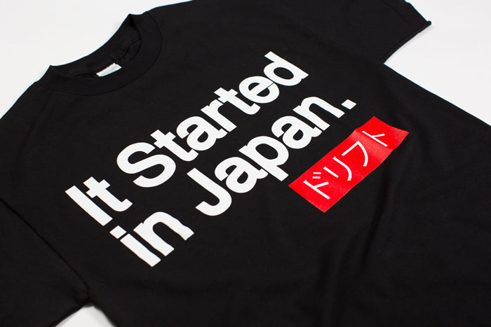 it-started-in-japan-t-shirt