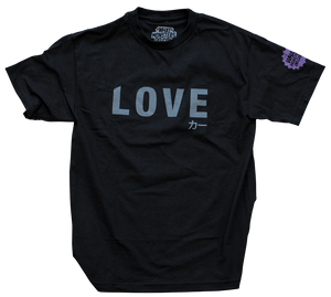 Car Love - T-Shirt