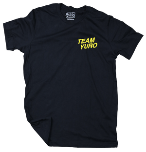 Team Yuro E30 E36 E46 T-Shirt