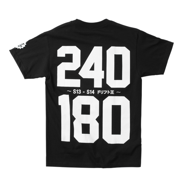 240 / 180 King of Drift T-Shirt