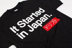 It Started in Japan - T-Shirt