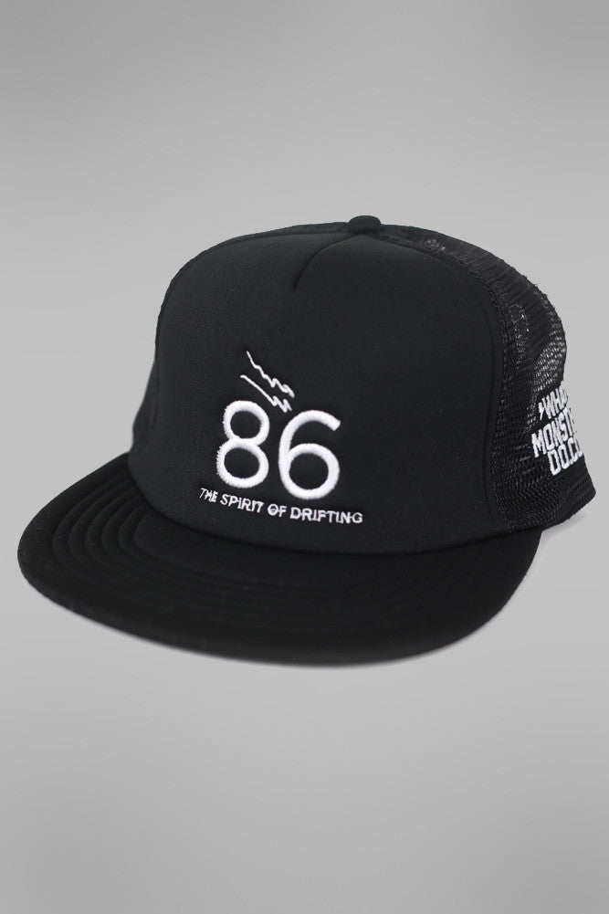 86 Spirit of Drifting Trucker Hat