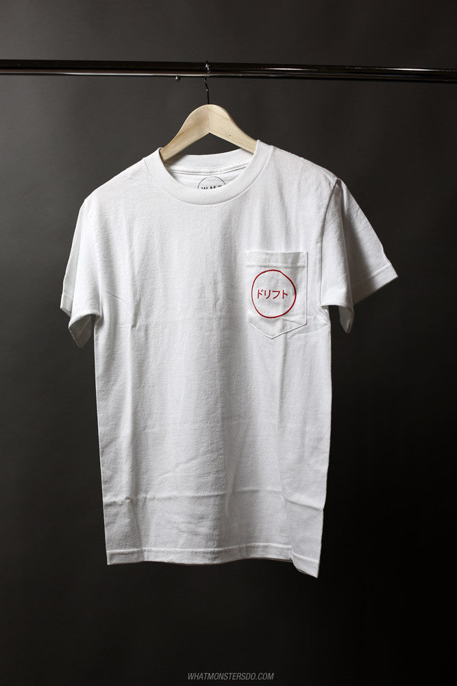 WMD Drift Pocket T-Shirt