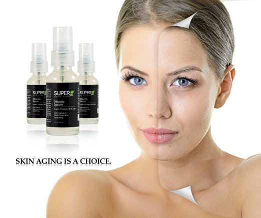 Natural anti-aging women