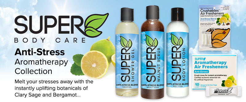 Super Body Care