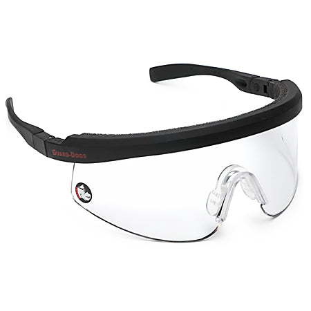 Industrial Safety – Guard-Dogs, Aggressive Eyewear