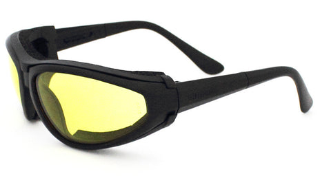 Sidecars 2 w/ Fusion Foam Goggle-It