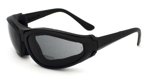 Sidecars 2 Readers w/Goggle-It