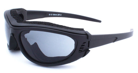 Sidecar 3 w/ Fusion Foam Goggle-It