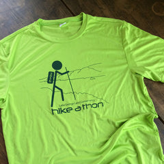 Hike-A-Thon T-Shirt - 2016