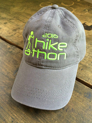 Hike-A-Thon Caps (multiple years)
