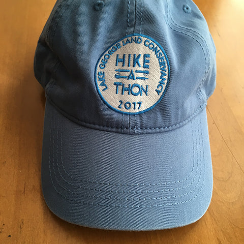Hike-A-Thon Baseball Caps (multiple years)
