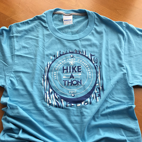 Hike-A-Thon T-Shirt - 2017