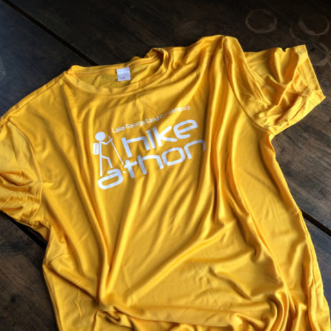 Hike-A-Thon T-Shirt - 2015