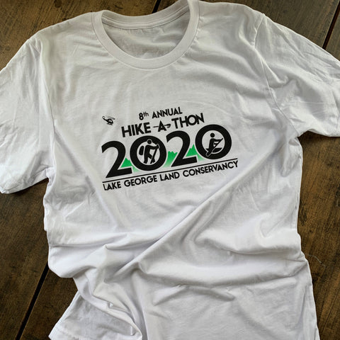 Hike-A-Thon T-Shirt - 2020