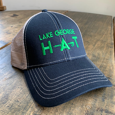 Hike-A-Thon 2019 Baseball Cap - NEW!