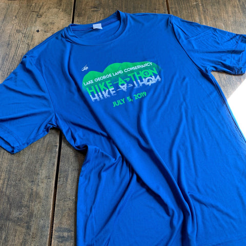 Hike-A-Thon T-Shirt - 2019