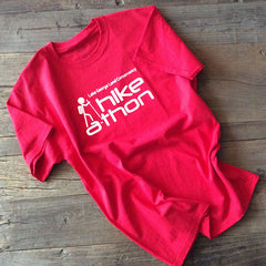 Hike-A-Thon T-Shirt - 2013