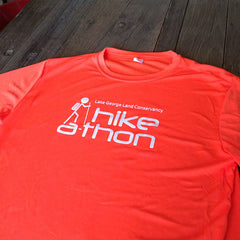 Hike-A-Thon T-Shirt - 2014