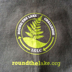 Round the Lake Challenge T-Shirt