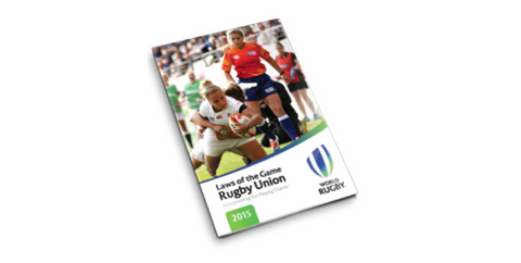 2018 World Rugby Level 1 Referee Courses
