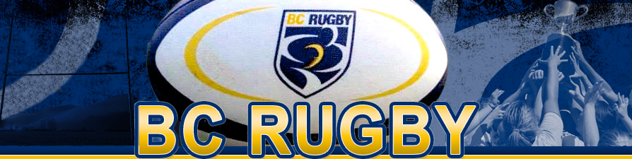 BC Rugby Store