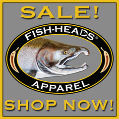 FISH-HEADS APPAREL